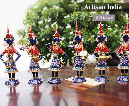 Artisan India