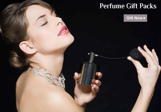 Perfume Gift Packs