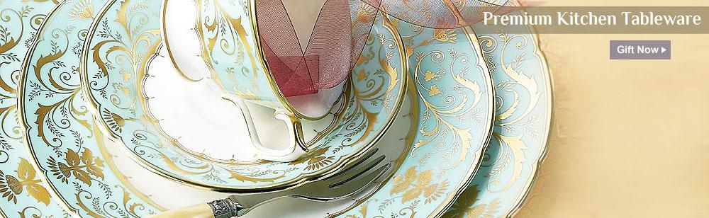 Premium Kitchen Tableware