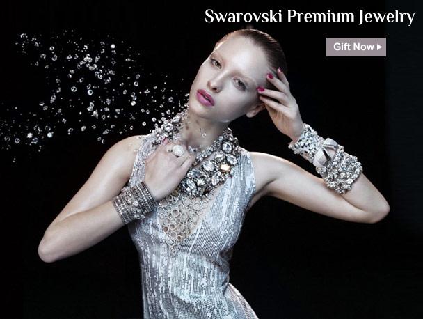 Swarovski Premium Jewelry